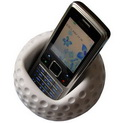 Golf ball   Phone holder